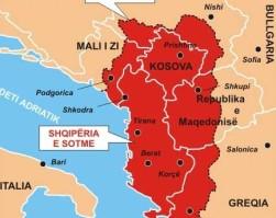 Why Albania?