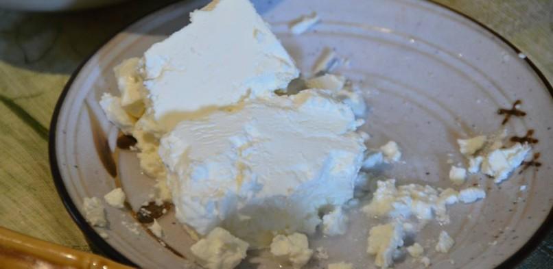 Albanian cheese