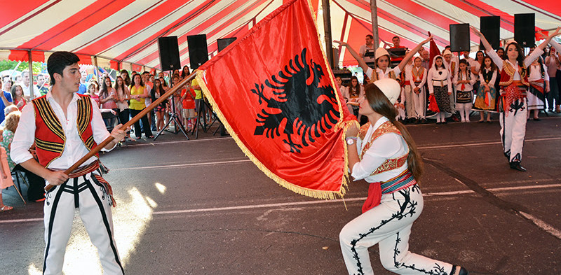 Festival Photos