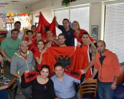 Indiegogo Campaign Update: We are going to Albania!