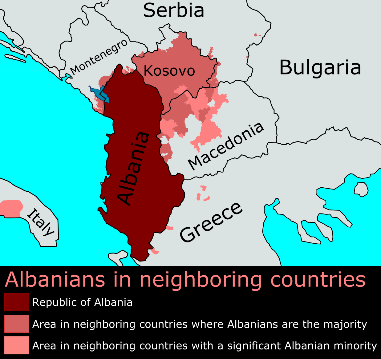 What Do You Know About Kosovo Albanian Voices