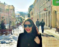 Introducing New Lead Interviewer: Vanessa Villarreal
