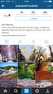 Albaniantourism