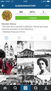 albanianhistory